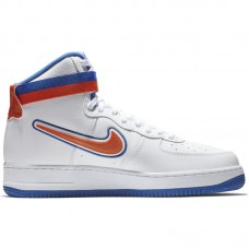 Nike Air Force 1 High '07 LV8 Sport NBA Knicks - Vabaajajalatsid
