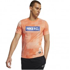 Nike F.C. Dri-FIT Football T-Shirt - T-särgid