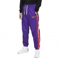 Nike Throwback Woven Basketball Trousers - Püksid