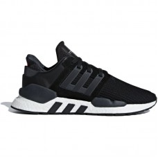 Adidas Originals EQT Support 91/18 Core Black - Vabaajajalatsid