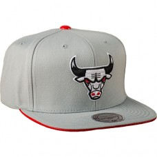 Mitchell & Ness NBA Chicago Bulls Katrina 3 POP Color Strapback Cap - Strapback nokamütsid