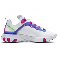 Nike Wmns React Element 55 - Vabaajajalatsid