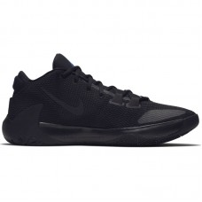 Nike Zoom Freak 1 Giannis Black Iridescent - Korvpallijalatsid
