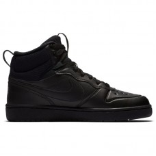 Nike Court Borough MID 2 BOOT GS - Vabaajajalatsid