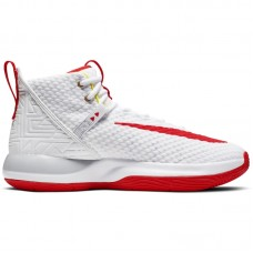 Nike Zoom Rize TB White Red