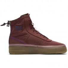 Nike Wmns Air Force 1 Shell - Vabaajajalatsid