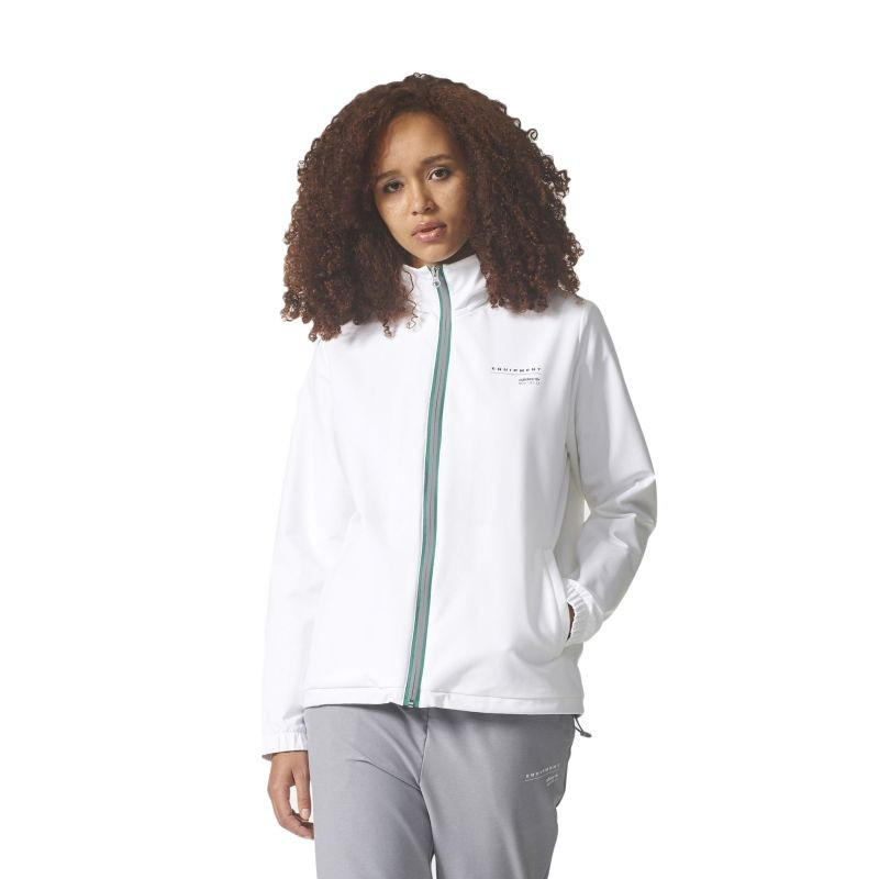 adidas Originals Wmns Equipment Woven Track Jacket - Džemprid
