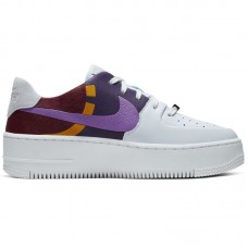 Nike Wmns Air Force 1 Sage Low LX - Vabaajajalatsid