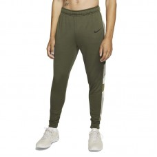 Nike Dri-FIT Tapered Fleece Training Pants - Püksid