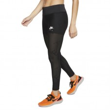 Nike Wmns Air 7/8 Mesh Running Tights - Retuusid