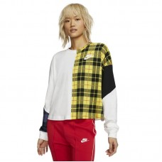 Nike Wmns Sportswear Long Sleeve Top - T-särgid