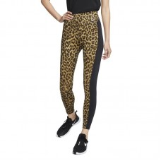 Nike Wmns One 7/8 Leopard Tights - Retuusid