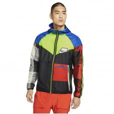 Nike Wild Run Windrunner Running Jacket - Joped