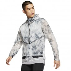 Nike Tech Pack Hooded Running Jacket - Joped