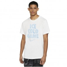 Nike Dri-FIT Ice Cold Basketball T-Shirt - T-särgid