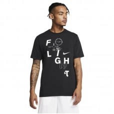 Nike Basketball T-Shirt - T-särgid