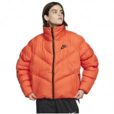 Nike Wmns Sportswear Synthetic Fill Jacket - Joped