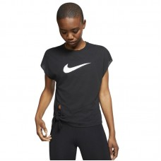 Nike Wmns Dri-FIT Training Top - T-särgid