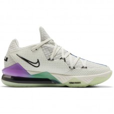 Nike LeBron XVII Low Glow In The Dark - Korvpallijalatsid
