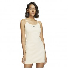 Nike Wmns Sportswear Ribbed JDI Dress - Kleidid