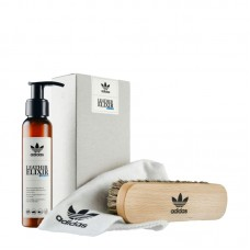 adidas Originals Leather Elixir Set 100ml - Jalatsite hooldus