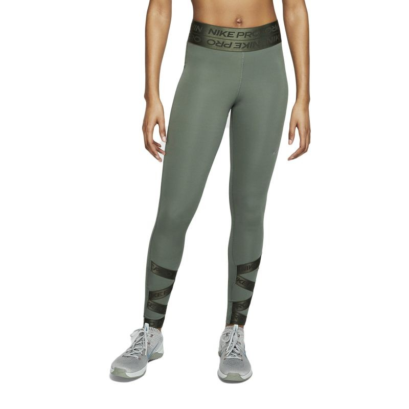 Nike Wmns Pro 7/8 Tights - Retuusid