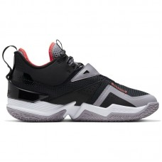 Jordan Westbrook One Take Black Cement Grey - Korvpallijalatsid