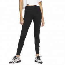 Nike WMNS Sportswear High Waisted tamprės - Retuusid
