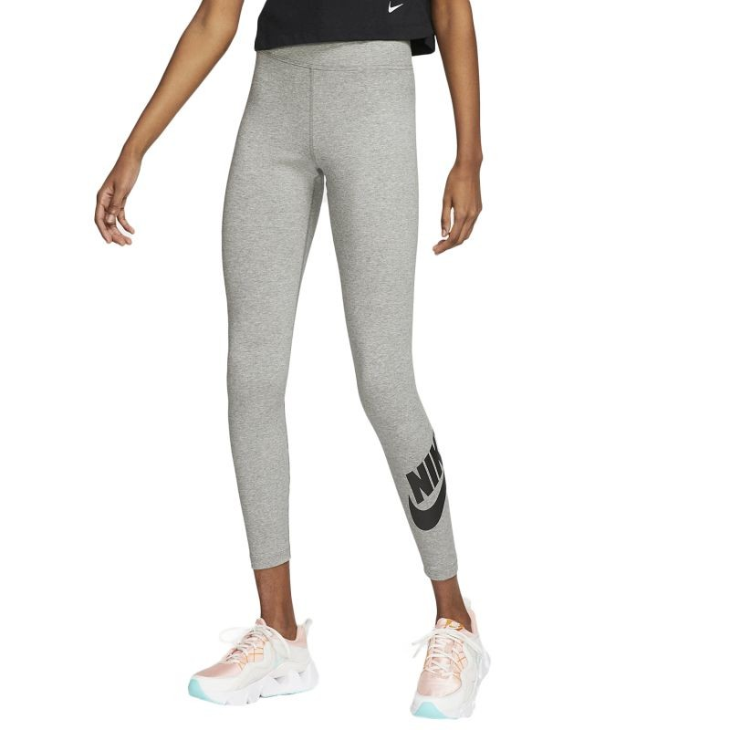 Nike Wmns Sportswear High-Waisted tamprės - Retuusid