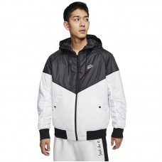 Nike Reversible Insulated Windrunner striukė - Joped