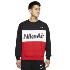 Nike Air Fleece Crewneck džemperis - Džemprid
