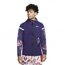 Nike Wild Running Hooded striukė - Joped