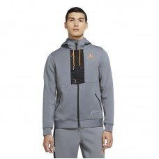 Jordan Air Fleece Full-Zip Hoodie džemperis - Džemprid