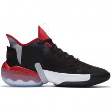 Jordan React Elevation Bred - Korvpallijalatsid