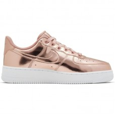 Nike Air Force 1 Low Metallic Bronze - Vabaajajalatsid