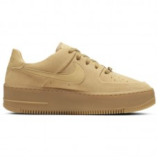 Nike Wmns Air Force 1 Sage Low - Vabaajajalatsid
