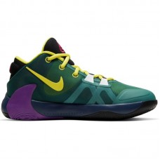 Nike Zoom Freak 1 What The GS Multicolor - Korvpallijalatsid