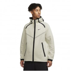 Nike Sportswear Tech Fleece Windrunner Full-Zip Hoodie džemperis - Džemprid