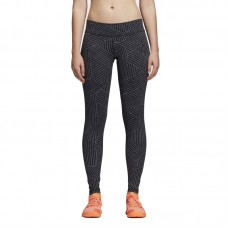 adidas Wmns Believe This High Rise Soft Tights - Retuusid