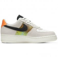 Nike Wmns Air Force 1 Low Iridescent Snakeskin - Vabaajajalatsid