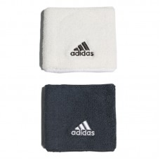 adidas Real Madrid Home Away Wristbands - Pea ja randmepaelad