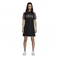 adidas Originals Wmns Tee Dress - Kleidid