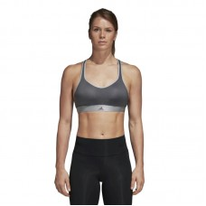 adidas Wmns Stronger For It Racer Bra