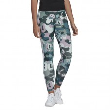 adidas Originals Wmns 3 Stripes Tights - Retuusid