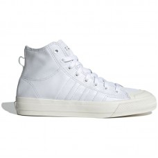 "adidas Originals Nizza Hi RF ""Home Of Classics"" White"