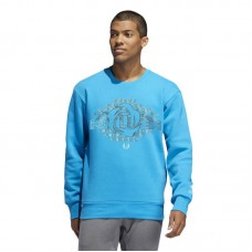 adidas Originals Star Wars D Rose Crew Sweatshirt