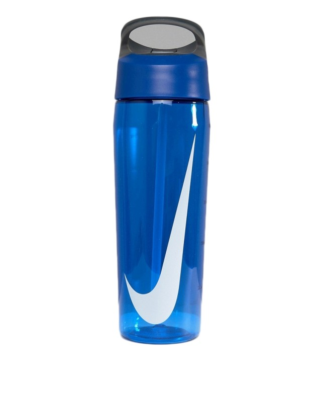 Nike HyperCharge Straw Water Bottle 710ml - Joogipudelid