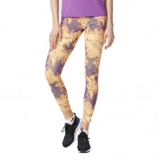 adidas WMNS Supernova Allover Print Long Tights