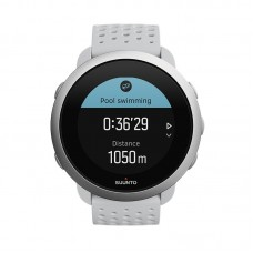SUUNTO 3 PEBBLE WHITE - Spordikellad