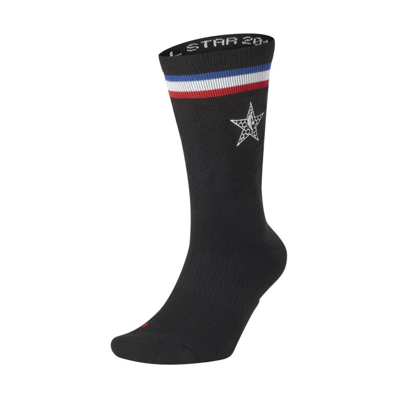 Jordan NBA All Star Elite Crew Socks - Sokid